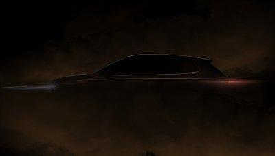 Nová Škoda Fabia se lehce poodhalila