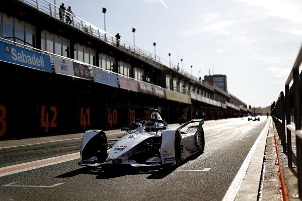Formule E se nejspíše uchýlí na autodrom