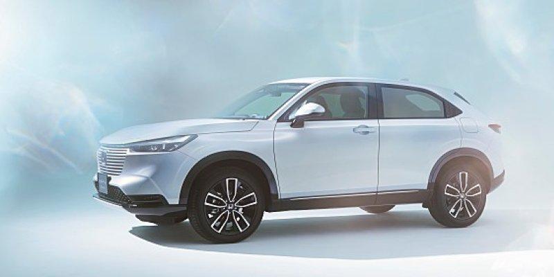 Honda ukazuje tvary blízké budoucnosti