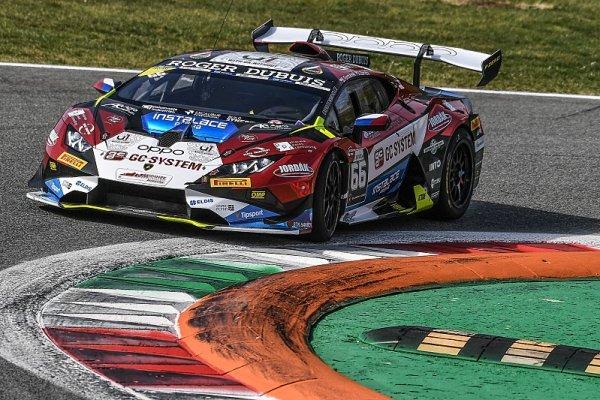 Mičánek Motorsport závodí na Paul Ricardu