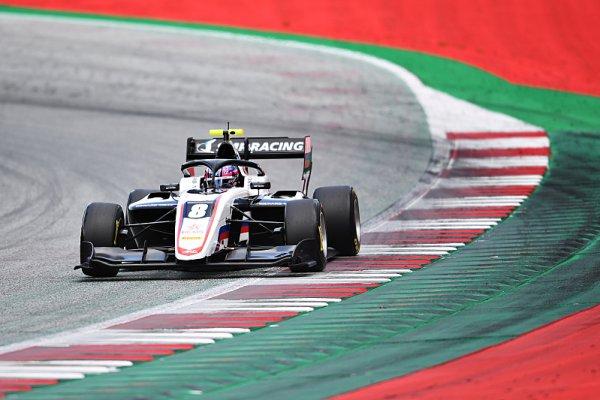 V sobotu byl v Rakousku nejrychlejší Smoljar