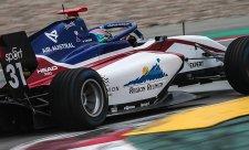 Charouz Racing System zaplnil volná místa v sestavě