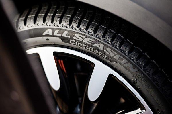 Pirelli má novou celoroční pneumatiku