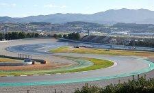 Testy FIA F3 v Barceloně se také odkládají