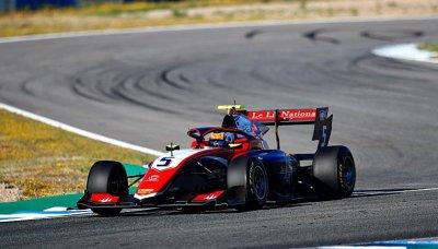 Ve čtvrtek byl v Jerezu nejrychlejší Novalak