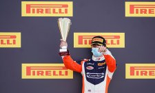 Novalaka čeká druhá sezona ve FIA F3