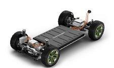 Volkswagen plánuje kapacitu 240 GWh