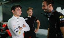 Lídr španělské F4 Van´t Hoff zvažuje přesun do FIA F3