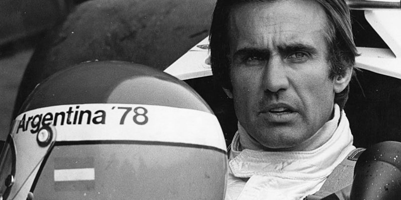 Zemřel Carlos Reutemann