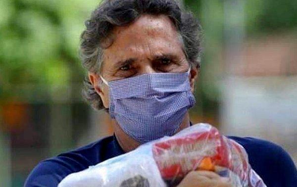 Piquet skončil v nemocnici