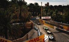 Formule E skutečně začne v Saúdské Arábii