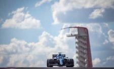 Podle Alonsa měl Räikkönen vrátit pozici