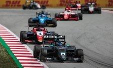 O působení ve FIA F3 má zájem osmnáct týmů
