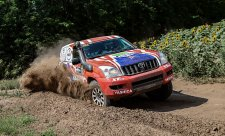 Ultimate Dakar Racing si veze další vítězství