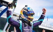 Grosjean získal první pole position v IndyCar