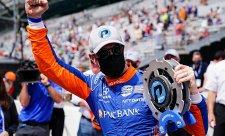 Scott Dixon počtvrté odstartuje do Indy500 z pole position