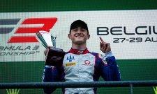 Doohan si z Belgie odváží dva triumfy