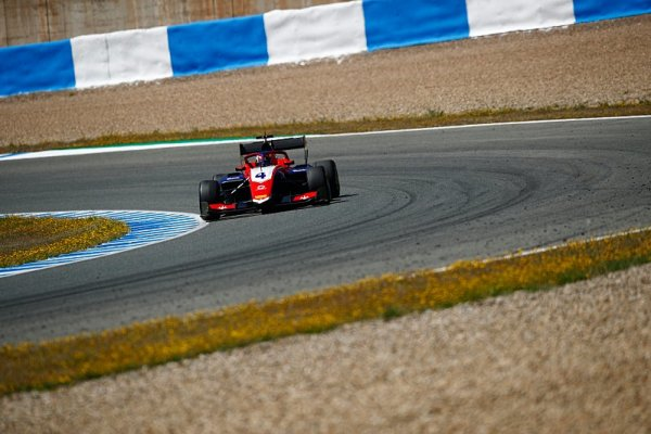 Ve středu dominoval v Jerezu Doohan