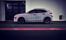 Hyundai zařadí do N-řady také Konu