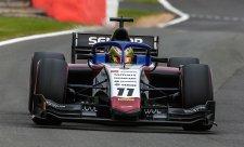 Charouz Racing System představil jezdce pro letošní sezonu