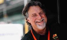Mohl se Michael Andretti stát u McLarenu šampionem?