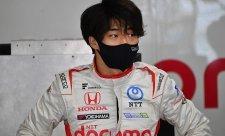 Fukuzumi: Když Cunoda ztrácí trpělivost, projevuje se to