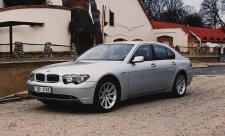 BMW působí v ČR již třicet let
