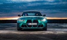 Známe české ceny BMW M3 Sedan a BMW M4 Coupé