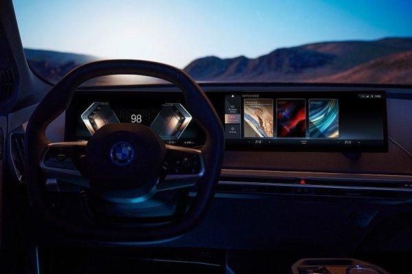 BMW ID bude možné sdílet mezi více vozidly