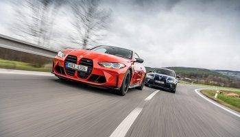 Nové vozy BMW už jezdí po českých silnicích