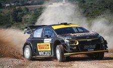 Pirelli bude obouvat WRC