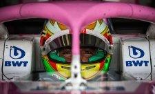 Vrátí se Merhi do formule 2?