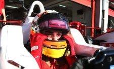Montoya mladší bude pokračovat ve F4