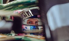 Vettela čeká v Austinu trest