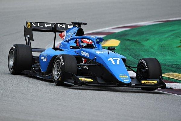 Martins byl nejrychlejší i ve čtvrtek