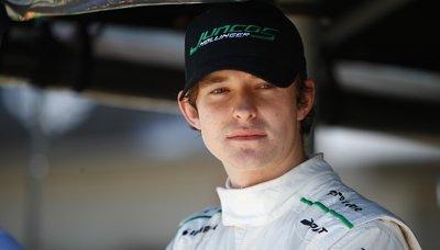 Ilott odjede příští sezonu za Juncos Hollinger Racing