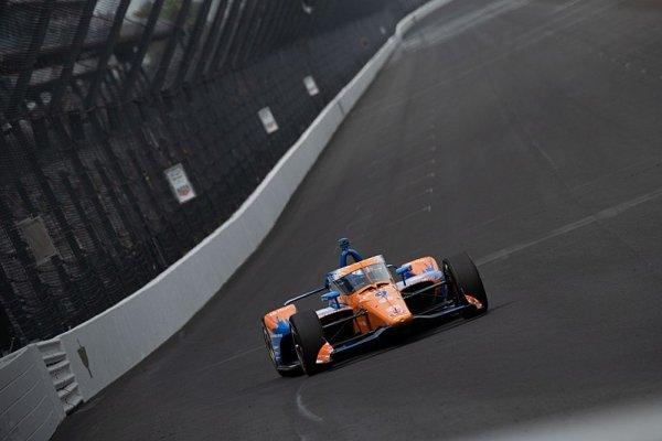 IndyCar zveřejnila kalendář na sezonu 2022