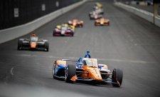 Poslední přípravu na Indy500 ovládl Dixon