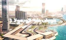 Saúdská Arábie ukázala Městský okruh v Džiddě