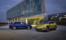 Volkswagen začíná přijímat objednávky na ID.4