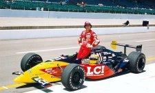 Vítěz tří závodů IndyCar André Ribeiro podlehl rakovině