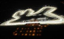 Katar se dostal na mapu F1