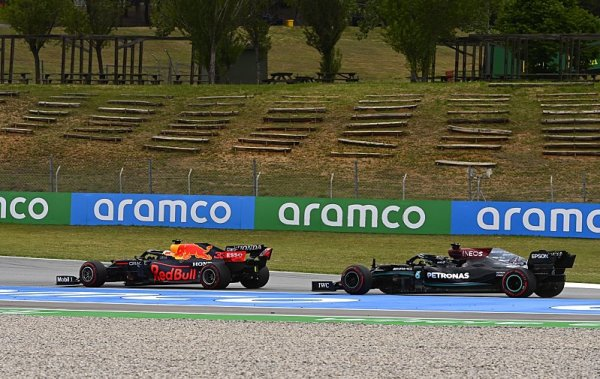 Hamilton poznal Verstappena
