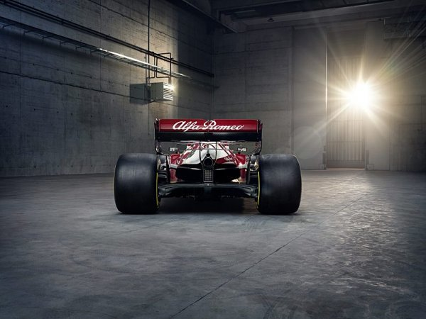 Alfa Romeo zůstává se Sauberem