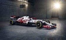 Proč elektrická Alfa zůstává ve F1?