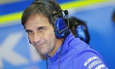 Brivio jmenován závodním ředitelem Alpine