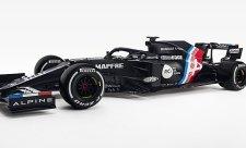 Alpine je ve F1 kvůli její popularitě