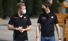 V nouzi i Grosjean a Magnussen dobří?
