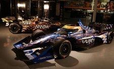 McLaren koupil McLaren SP