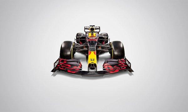 Red Bull prý na RB16B nic neskrývá